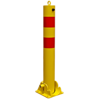 Sealey Heavy Duty Folding Bollard