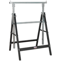 Sealey FDT3 Fold Down Telescopic Trestle