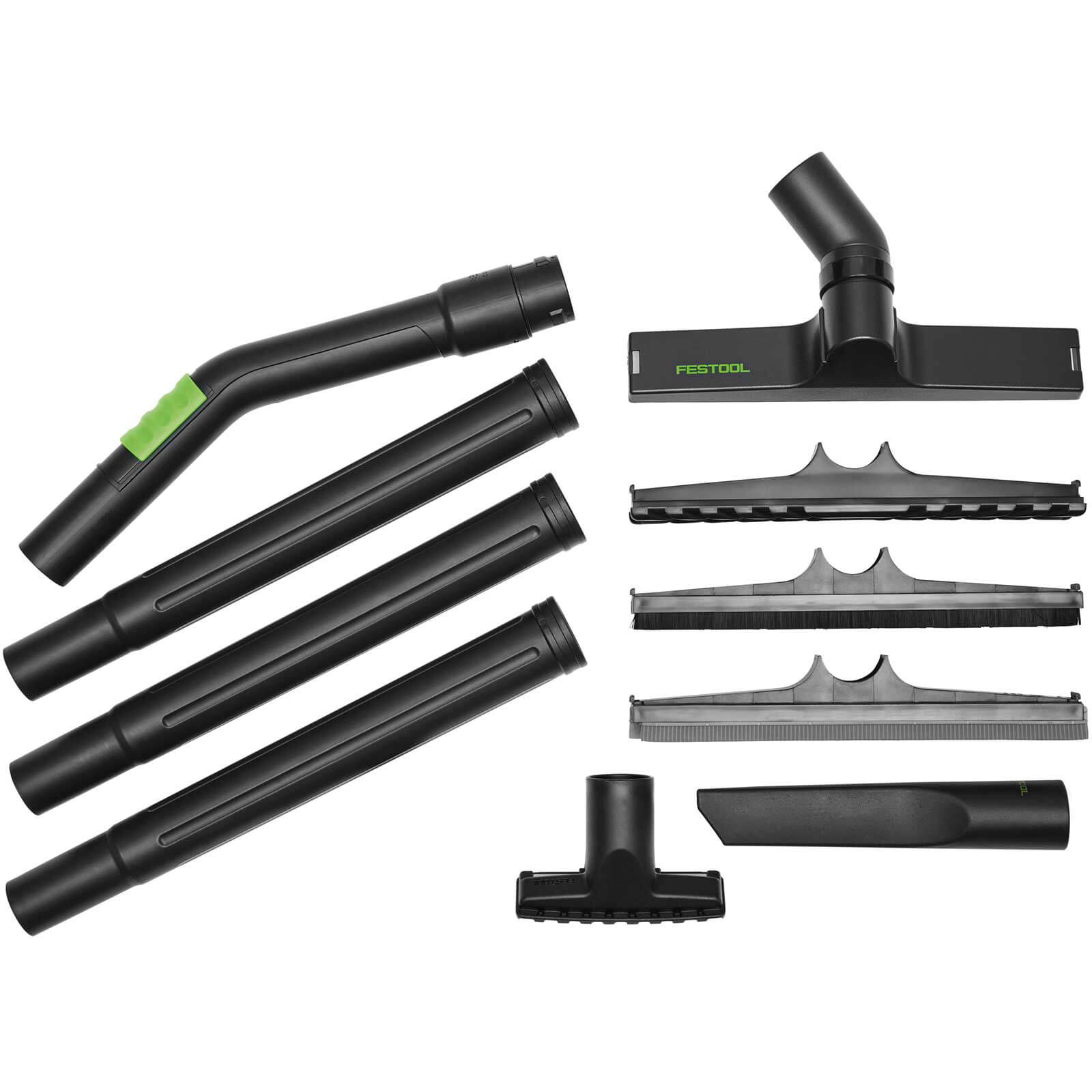 Festool D 27 36 S RS Cleaning Tool Set for Dust Extractors