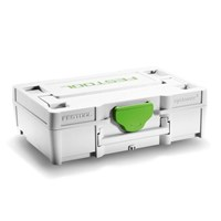 Festool Fan Micro Systainer Tool Case New 2021