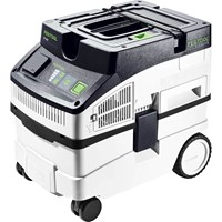 Festool CT15 E Mobile Dust Extractor New 2020 Model