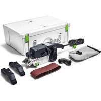 Festool BS 75 E-PLUS Belt Sander