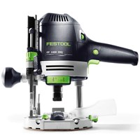 "Festool OF 1400 EBQ-Plus 1/2"" Plunge Router"
