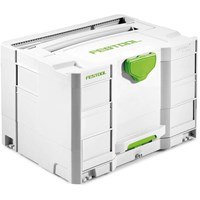 Festool SYS-Combi 2 Systainer Case