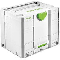 Festool SYS-Combi 3 Systainer & Sortainer Case