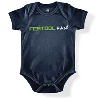 Festool Fan Baby Grow