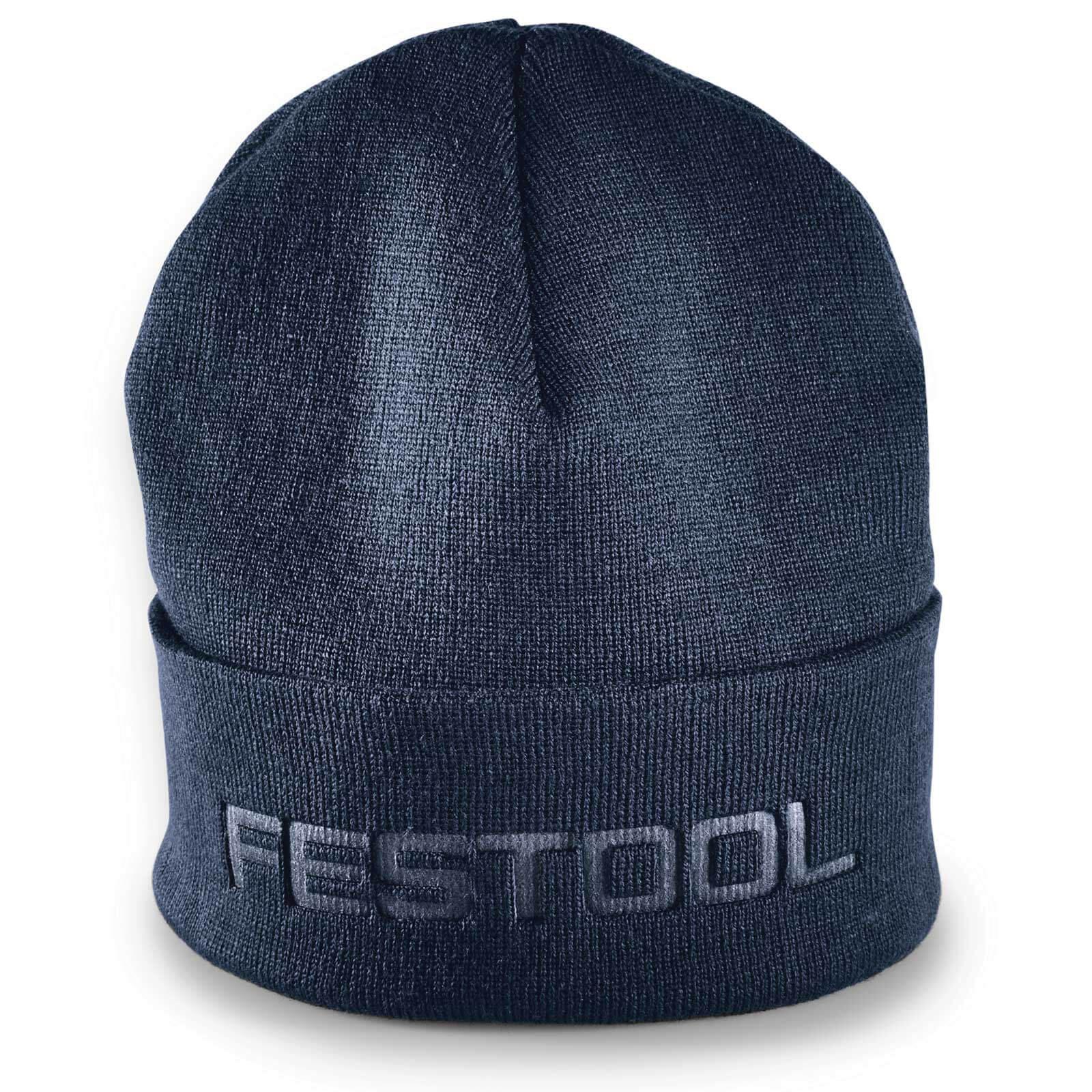 8fabed444 Festool Fan Knitted Beanie Hat