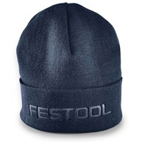 Festool Fan Knitted Beanie Hat