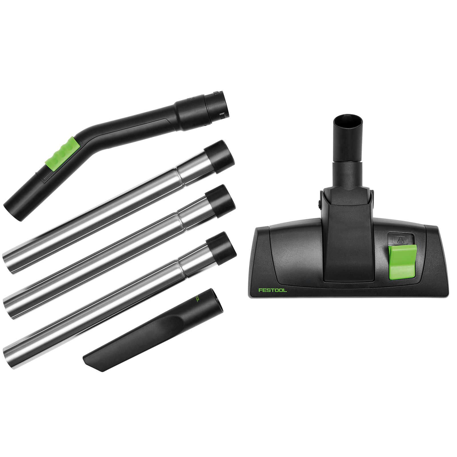Festool D 27/36 P-Rs Cleaning Set