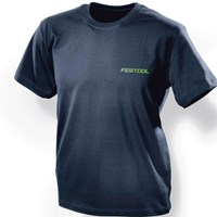 Festool Fan Mens Crew Neck T Shirt