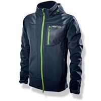 Festool Fan Mens Softshell Jacket