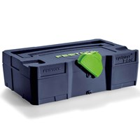 Festool Fan Micro Systainer Case Blue