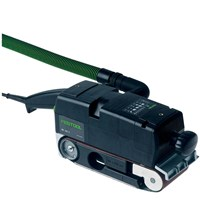 Festool BS 105 E-SET Belt Sander