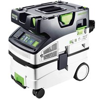 Festool CTL Midi Cleantec L Class Mobile Dust Extractor New 2019 Model