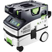 Festool CTL Mini Cleantec Mobile Dust Extractor New 2019 Model
