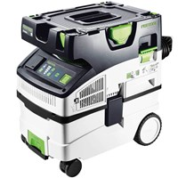 Festool CTM Midi Cleantec M Class Mobile Dust Extractor New 2019 Model