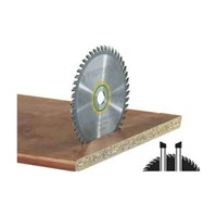Festool Fine Tooth Wood Cutting Plunge Saw Blade