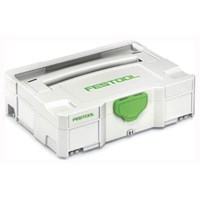 Festool SYSTAINER SYS 1 T-LOC Tool Case