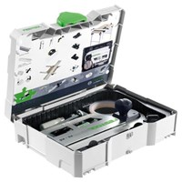 Festool FS-SYS/2 Plunge Saw Guide Rail Accessory Kit