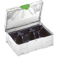 Festool SYS-STF D125 Systainer Case for Abrasives