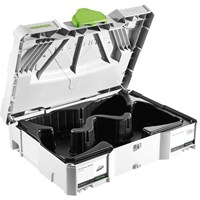 Festool SYS-STF Delta Systainer Case for Abrasives