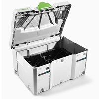 Festool SYS-STF D150 Systainer Case for Abrasives