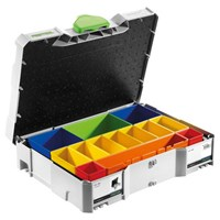 Festool Systainer Case and Storage Organiser Inserts
