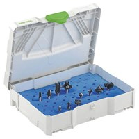 Festool SYS-OFT Systainer Case and Foam Inserts