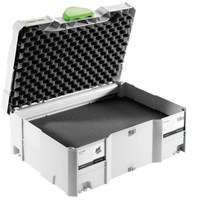 Festool SYS 2 VARI Systainer Case
