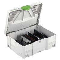 Festool PS 400/420 Jigsaw Accessories Set in Systainer Case
