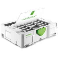 Festool DF SYS 1 TL-DF Systainer Case
