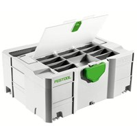 Festool SYS 2 TL-DF Systainer Case