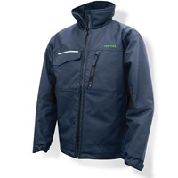 Festool Fan Mens Winter Jacket