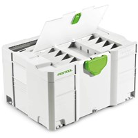 Festool SYS 3 TL-DF Systainer Case