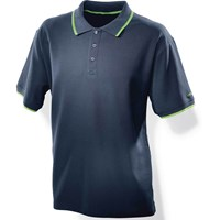 Festool Fans Mens Polo Shirt