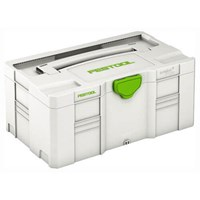 Festool SYS-MIDI 3 TL Systainer Case