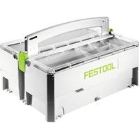 Festool SYS-Storage Box Systainer Tool Box