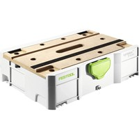 Festool SYS-MFT Systainer Workbench Case