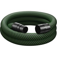 Festool D-36 AS/CT Smooth Antistatic Suction Hose for CT Extractors