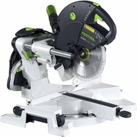Festool KS120 EB Kapex Sliding Compound Mitre Saw