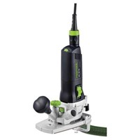 Festool MFK 700 EQ SET Module 1/4 Router Set