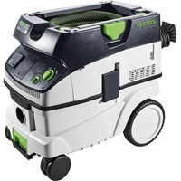 Festool Cleantex CTL26E Dust Extractor New 2018 Model