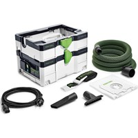 Festool CTL SYS Cleantec Mobile Dust Extractor