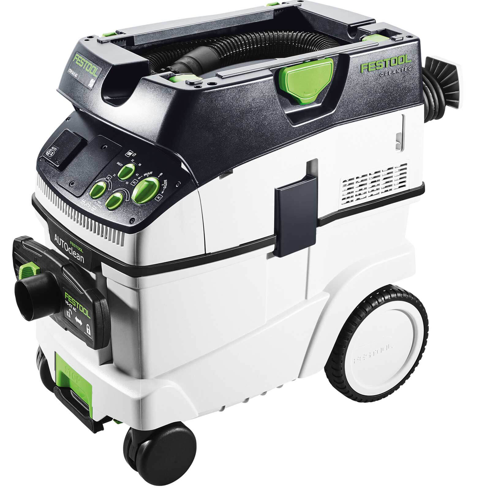 Festool CTM 36 E AC LHS Mobile Dust Extractor 240v