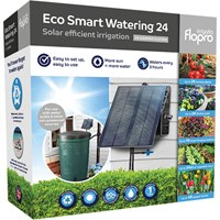 Flopro Irrigatia Eco 24 Solar Powered Irrigation Kit