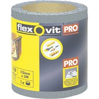 Flexovit High Performance Finishing Sanding Roll