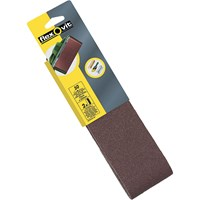 Flexovit Sanding Belts 75 x 533mm