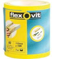 Flexovit High Performance Sanding Roll