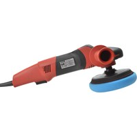 Flex PE142150 Polisher 150mm Disc + Accessories