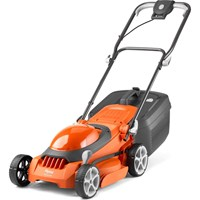 Flymo EASI STORE 340R Rotary Lawnmower 340mm